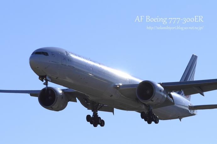 AF BOEING 777-300ER
